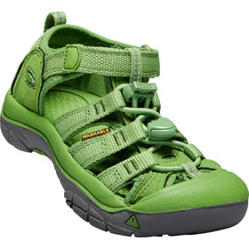 Keen Kids Newport H2 Sandals Fluorite Green